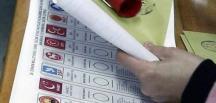 AKP'den sürpriz 'seçim' önerisi