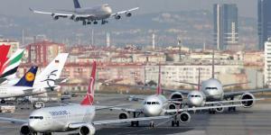 Atatürk Havalimanı tüm zamanların uçuş ve yolcu rekorunu kırdı