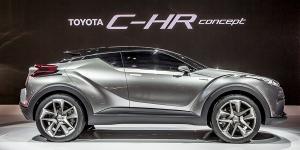 Akpres Toyota'nın Yeni Modeline Parça Üretiyor