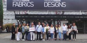 Bursalı firmalar, yurt dışı fuarlarıyla yeni iş ortakları kazanıyor