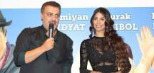 Bir Baba Hindu Filminin galası Bursa'da yapıldı