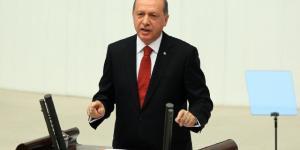 Cumhurbaşkanı Recep Tayyip Erdoğan / Meclis Açılış Konuşması