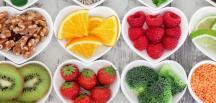Bu besinler kanserle savaşıyor!