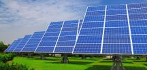 Enerji Güneş'ten gelecek