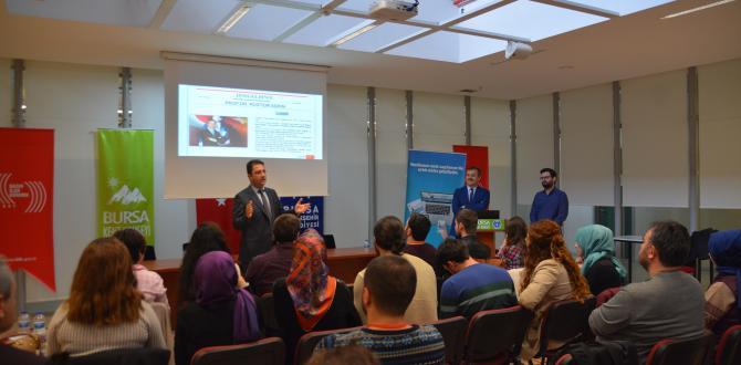 BİK'ten sağlık haberciliği eğitimi