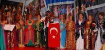 """Hollanda Konserinde, """"Türkiye Türkiye"""" Sesleri"""