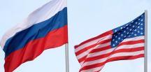 """""""ABD ve Rusya Suriye'de uçuşa yasak bölgeyi konuşuyor"""""""
