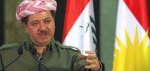 Barzani'den bağımsızlık referandumu için tarih…