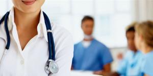 Her Gün 1 Milyon 300 Bin Kişi Doktora Gidiyor