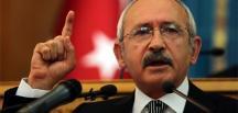 Kılıçdaroğlu'dan Meclis açıklaması