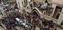 Mısır'daki iki kilise saldırısını DAEŞ üstlendi