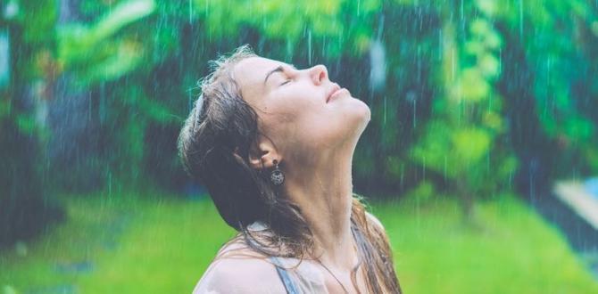 """""""Nisan yağmurları demir içeriyor"""""""