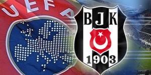 UEFA, Lyon ve Beşiktaş'ı disiplin kuruluna sevk etti