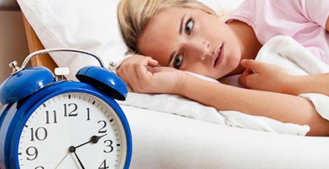 """""""Uyku bölünmeleri bunamayı tetikliyor"""""""