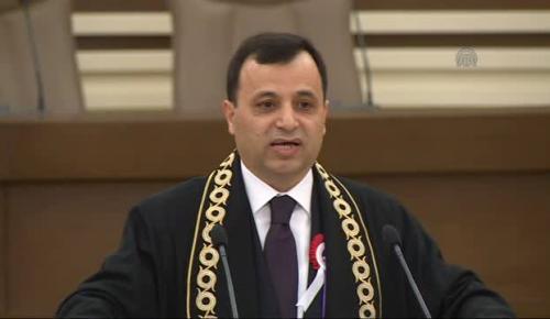 AYM Başkanı: OHAL KHK'larını denetleyemeyiz