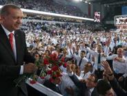 AK Parti'de 21 Mayıs sonrası 4 hedef belirledi