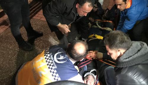 Bursa'da Tahliye Edilen Cinayet Hükümlüsünü, Arkadaşı Boğazını Keserek Öldürdü