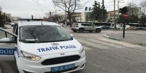 Otomobilin Çarptığı Engelli Adam Öldü