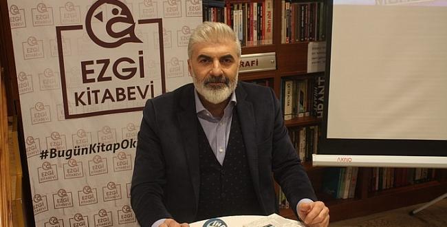 Türkiye'nin İlk Köy Filmini Konu Alan Kitabın İmza Günü Yapıldı