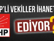 İYİ Partiye Gönderilen CHP'li Vekiller İHANET Mİ EDİYOR ?