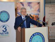 Uludağ Üniversitesi'nden 24 saat kütüphane hizmeti