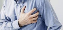 Egzama Kalp Krizi Riskini Artırıyor