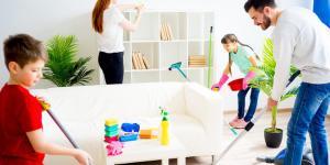 Aşırı Temizlik Lösemi'ye Neden Oluyor