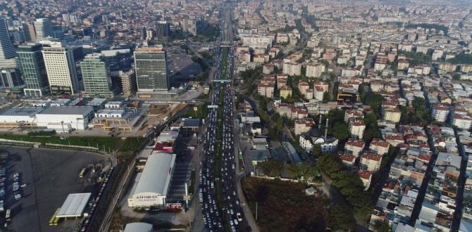Bursa'nın Geleceği İçin…