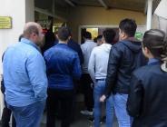 KPSS'ye Geç Kalanlar Sınava Alınmadı